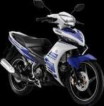 Những <b>mẫu xe</b> máy &quot;số&quot; do <b>Yamaha</b> lắp ráp và bán chính hãng tại thị <b>...</b>
