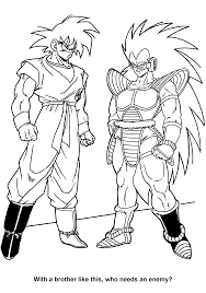 dragon ball gt coloring pages coloring pages online 4243