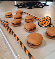 easy halloween party treats for kids