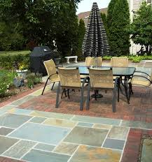 Patio Accents by Patio Reflections From Wandsnider Landscape Architects