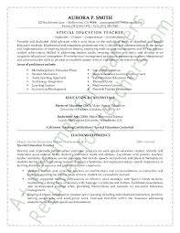 Education Section Resume Writing Guide Resume Genius  Educator