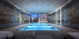 In Door Pool by Indoor Pool Room Home Design Ideas