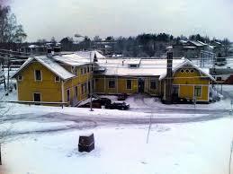 Karis railway station