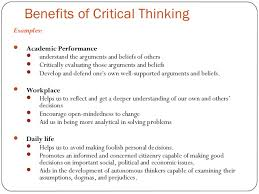 TABLEReview Summary  Effects ot Nursing Education on Critical Thinking SlidePlayer