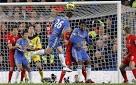 Chelsea v Liverpool: live - Telegraph