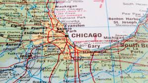 Chicago Suburbs Map Where Are Chicagoland U0027s Wealthiest Zips Interactive Map