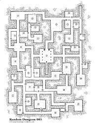 random dungeon map 005 jasper u0027s rantings