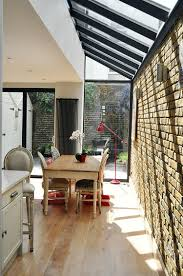 Ideas For A Small Kitchen Space by 50 Bold And Inventive Dining Rooms With Brick Walls