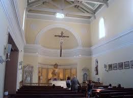 Church of the Vera Cruz