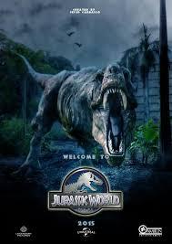 Jurassic World (Parque Jurasico 4)
