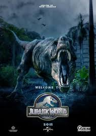 Ver Pelicula Jurassic World (Parque Jurásico 4)