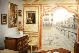 فن الرسم على الجدار images?q=tbn:ANd9GcS