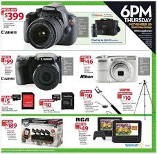 thanksgiving deals at walmart black friday u0027 2015 best camera deals kohl u0027s target and walmart