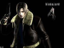 Descargar Resident Evil 4 Pc 1 link FULL