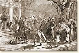 Life on a Southern Plantation, 1854