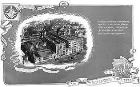 Westinghouse Electric Corporation