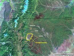 Colorado Unit Map by Skytruth Imagery U2013 Skytruth