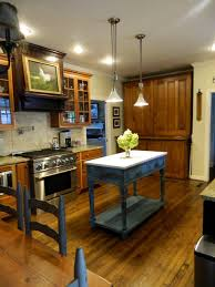 Reclaimed Kitchen Islands Cheap Kitchen Island Ideas Small Islands Curved Bench Seating From