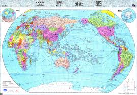 Pictures Of World Map by China U0027s Next Territorial Claim Hawaii And Almost The Entire