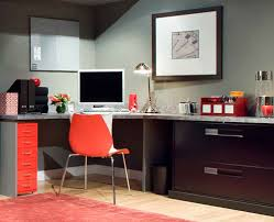 Office Decoration Theme Delectable Picture Of Home Office Decorating Themes Decoration