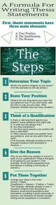 Organizing your Expository essay Thesis Statements What does a thesis look like  SlideShare