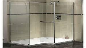 country bathroom walk in shower grey decoration bathroom shower