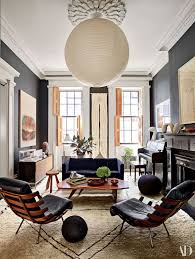 julianne moore u0027s new york townhouse photos see inside