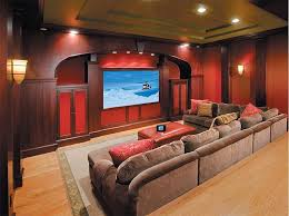 Home Theater Design Pictures Home Theater Design And Installation Homesfeed