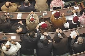 أحزاب مصرية: البرلمان فرصة للاستعداد