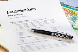 Teacher Curriculum Vitae Sample   how to write a perfect resume