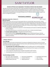 Good Resume Objectives  sales manager resume sample  resume     happytom co