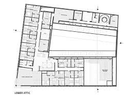 gallery of budapest music center art1st design studio 28