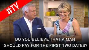 Millionaire matchmaker advises women to make men pay for first TWO     Mirror Video Loading