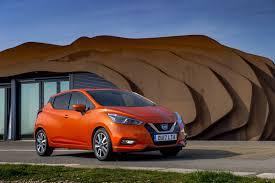 nissan micra top model 2017 nissan micra gets renault u0027s 70 hp 1 0 liter engine
