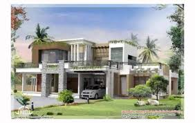Contemporary Home Plans And Designs Modern Contemporary House Design Youtube