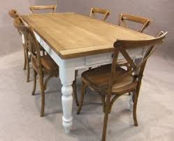 Kitchen Tables And Chairs Height Dining Room Set Table Chair - Farmhouse kitchen tables