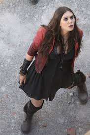 marvel scarlet witch costume marvel pretty nerdy things