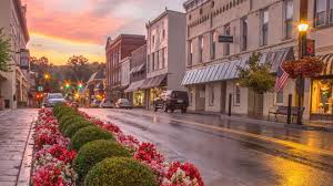 Cheapest Cost Of Living In Us by Best Places To Retire Southern Living