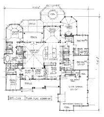 craftsman house plan on the drawing board 1409 houseplansblog