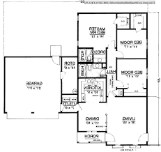 narrow bungalow house plans good craftsman house plans the house