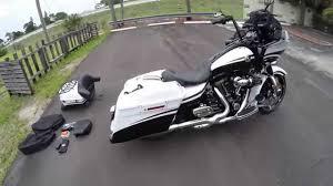 2012 cvo road glide custom skunk fltrxse loaded for sale