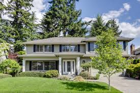 redmond home for sale grand two story home with full mother in