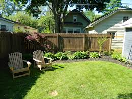 Landscaping Ideas For Backyards by Backyard Fence Line Landscaping Ideas Backyard Ideas Pinterest