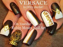 nail art nailt videos instagramnail youtube on designs for