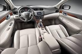 Nissan Altima Nismo - 2013 nissan sentra se r nismo technology