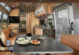 Pop Up Camper Interior Ideas by The Coolest Modern Rvs Trailers And Campers Design Milk