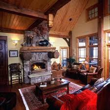 Mountain Home Floor Plans Small Mountain Home Floor Plans Laferidacom Rustic Cabin Floor
