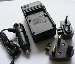 battery charger for canon legria hf r106 r16 r17 r18 hv40 zr960 ebay