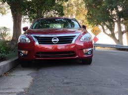 nissan altima 2015 updates motor trend u0027s long term 2013 nissan altima update 2 cvt droning