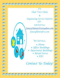 f 3 clear view cleaning u0026 organizing service experts